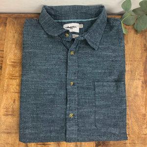 Goodfellow & Co. Men's XL Long Sleeve Shirt
